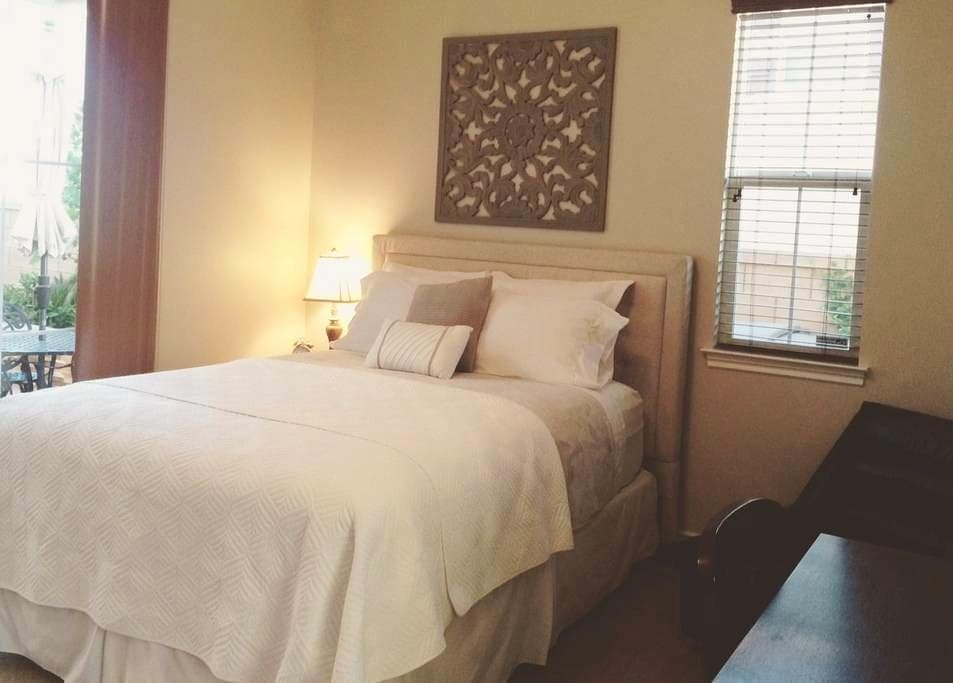 Private Casita - Rancho Cucamonga - Guesthouse