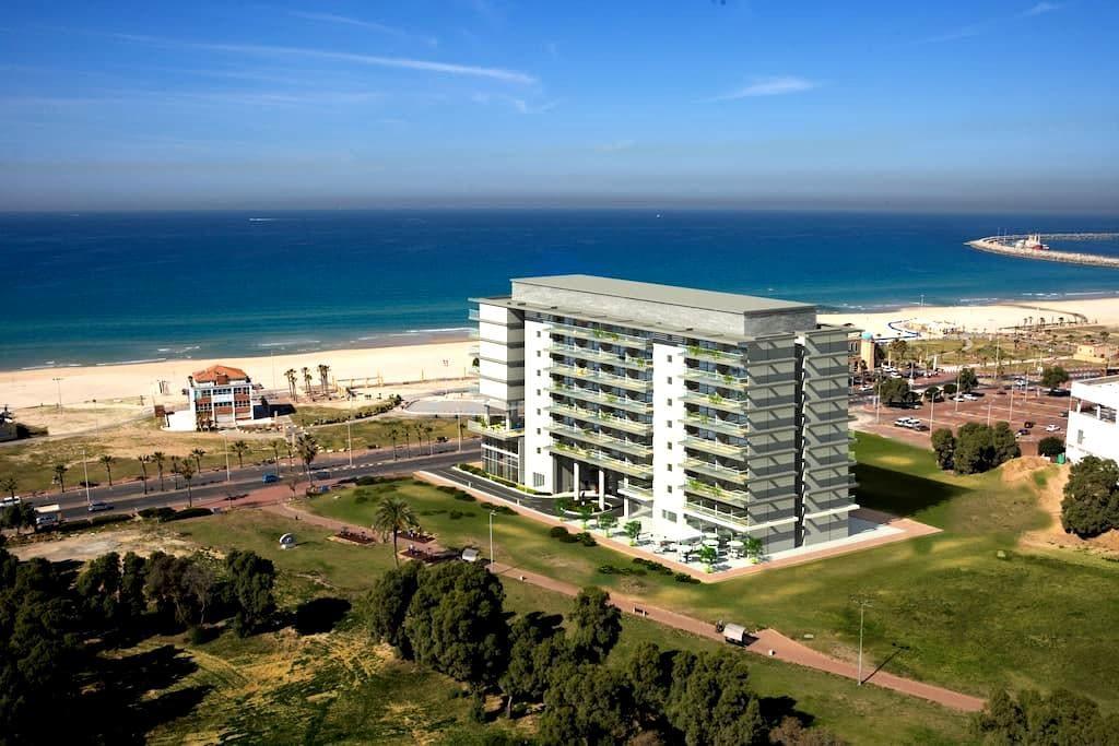 Luxury suite 2rooms near de sea Ashdod - Ashdod