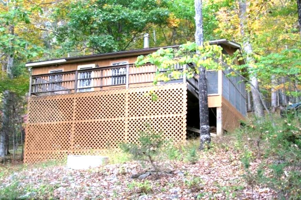 Affordable family friendly cabin! - Lost City - Cabin