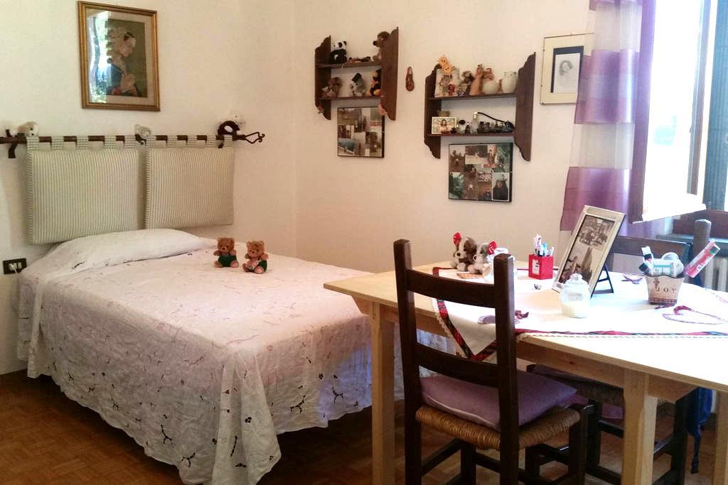 """Camera """"Clarissa"""" privata in Villa - Rignano sull'Arno"""