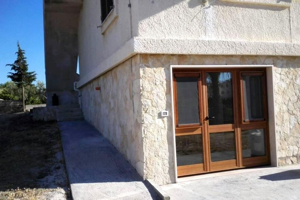 Nuovo monolocale - Foce Varano - Apartment