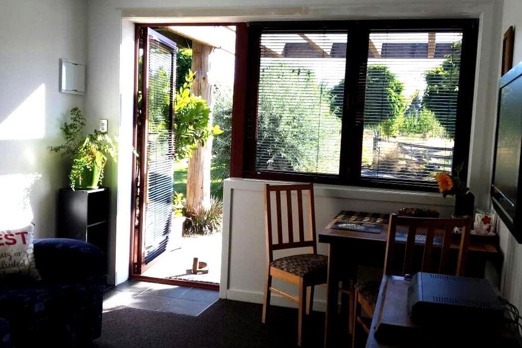Self contained B&B - Twizel - Wikt i opierunek