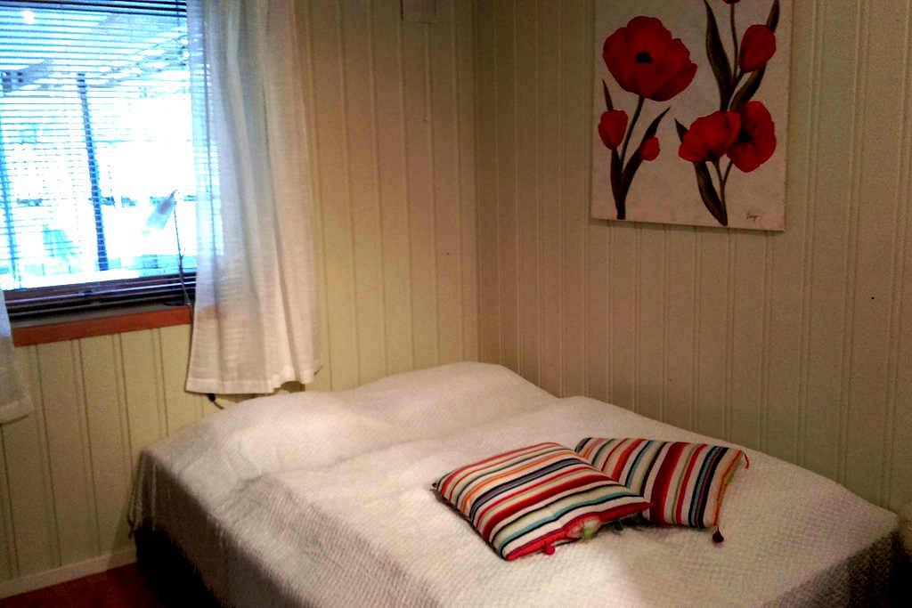 Dobbelt rom på Lillehammer - Lillehammer - House