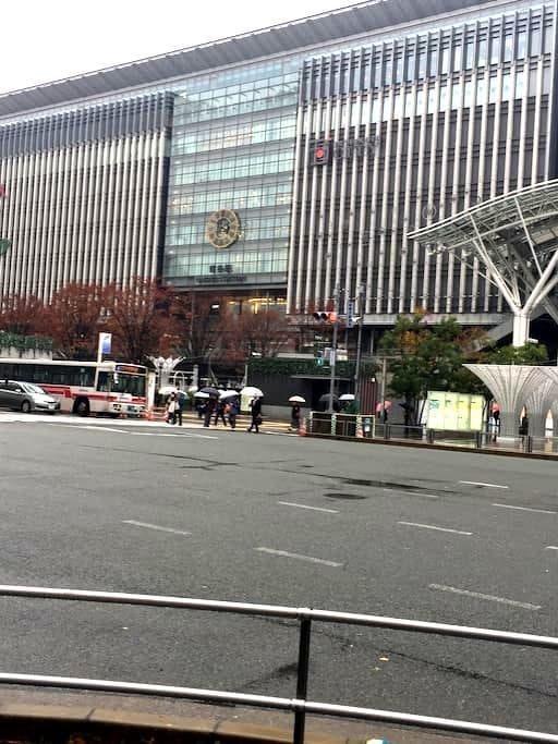 距离博多站5分钟,交通便利,房间整洁、温馨。是您旅行的首选住处。 - Fukuoka-shi - Daire