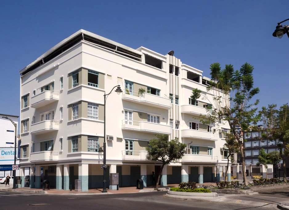 Acogedora y amplia habitación, centro de Guayaquil - Guayaquil - Wohnung