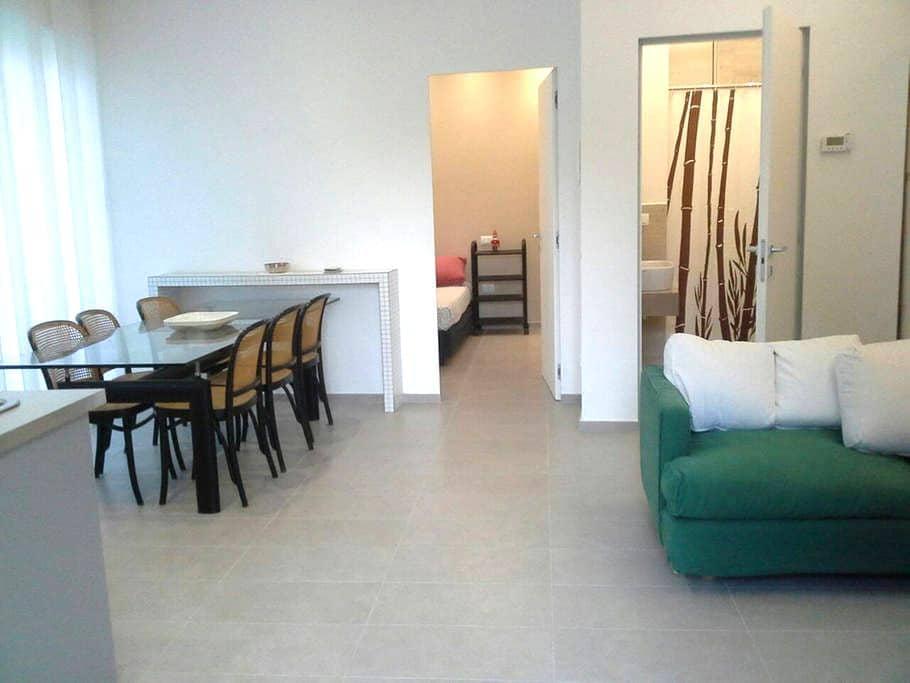 affittasi appartamento per vacanze - Guglionesi