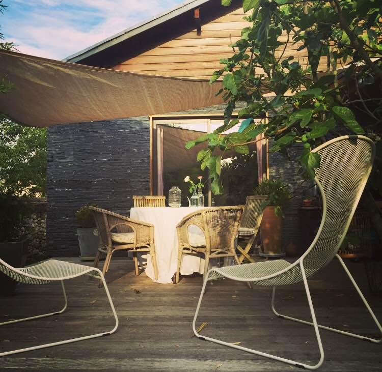 Maison de plein pied au calme à 5mn fontainebleau - Houses for Rent ...