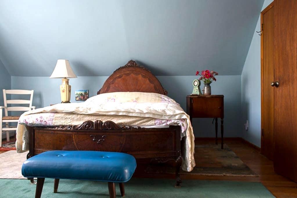 Organic Leben Getaway - Kingston - Haus