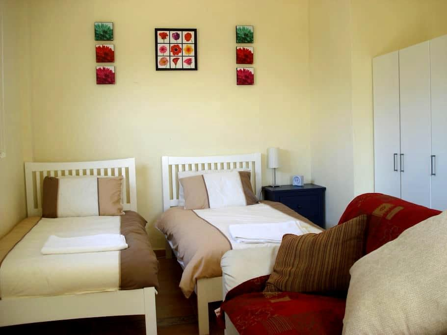 CASA DOS SONHOS - APRICOT STUDIO AP - Moncarapacho - Apartamento