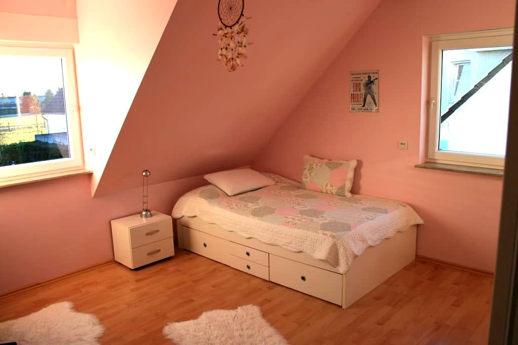 Great Room very close to Messe Düsseldorf - Meerbusch - Haus