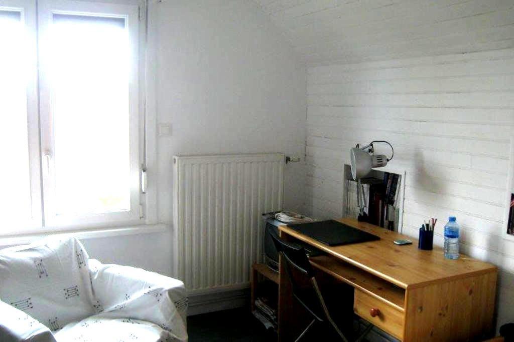 Chambre chez l'habitant - Fontaine-Notre-Dame