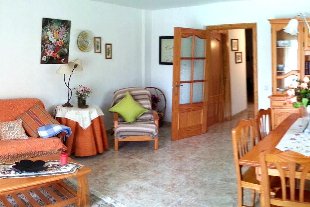Bonito apartamento en Benasque - Benasque