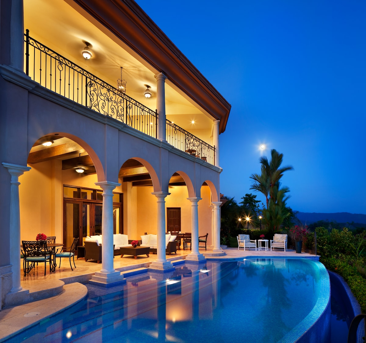 Casa Cielo Azul, Los Suenos Resort
