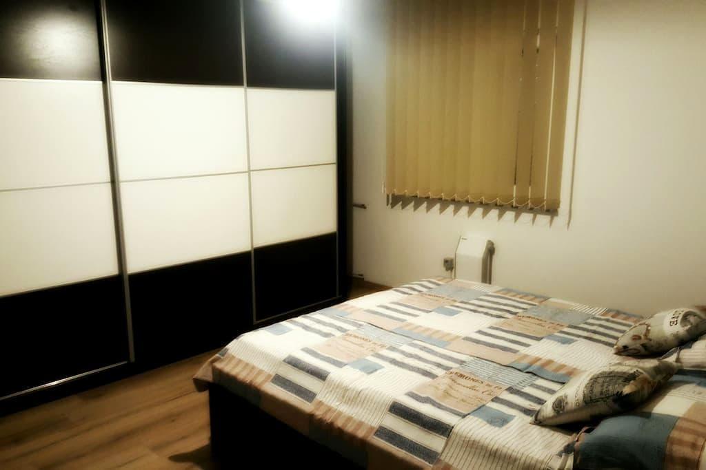 New luxury apartment in city center - Slavonski Brod