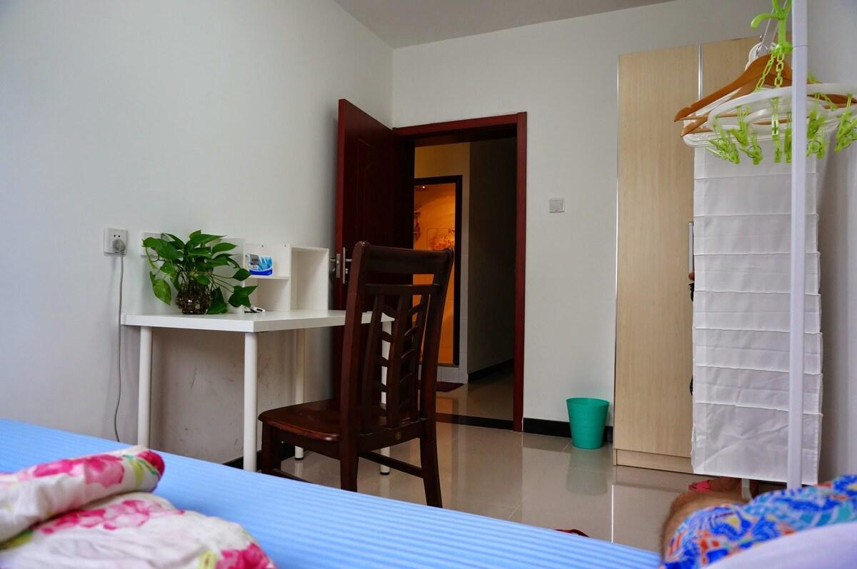 Cozy Clean Convenient at Wudaokou