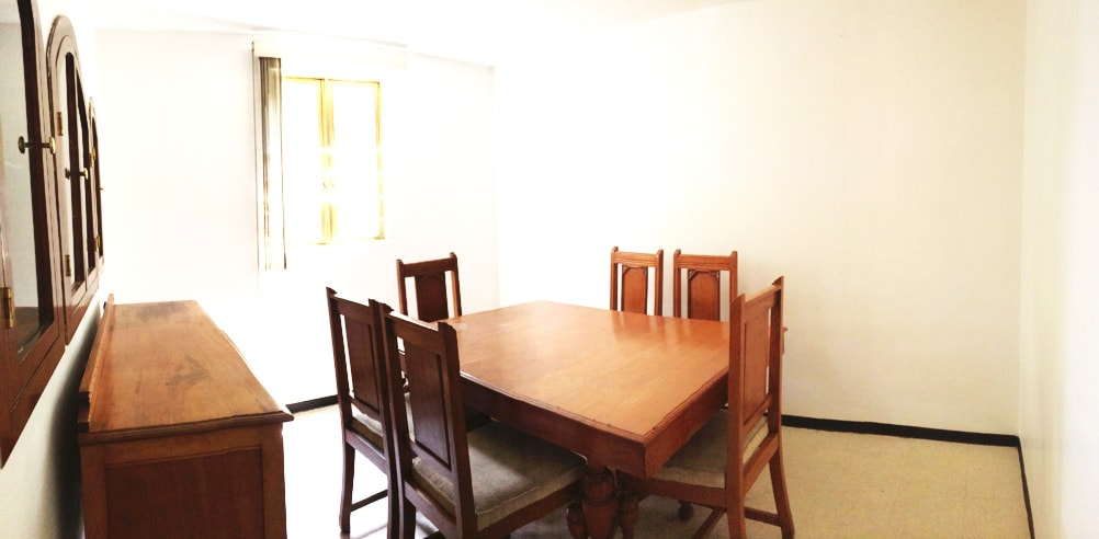 Fully furnished apartment for a great vacation in Mexico City