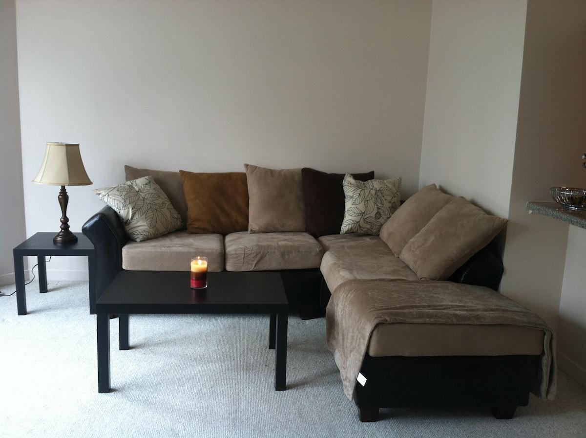Apartment in Magnificent Mile