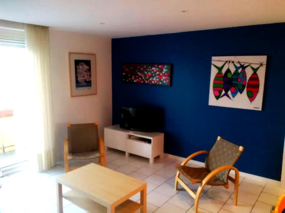 Maison 130 m² à 2 pas de la plage - Piriac-sur-Mer