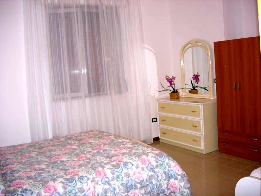 Cincinnato House - Agropoli - Wohnung