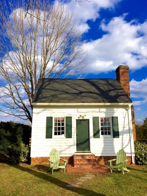 18th Century Charming  Bungalow - Gordonsville