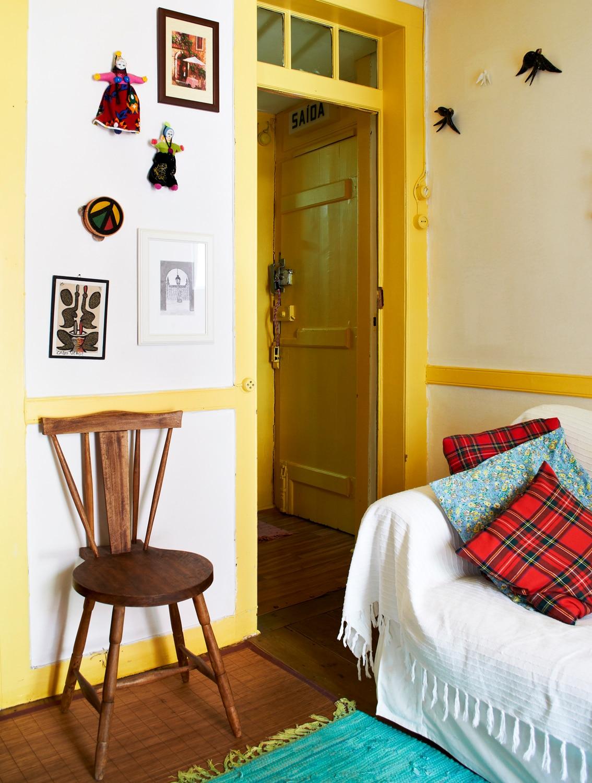 Room in the heart of Lisbon-Chiado
