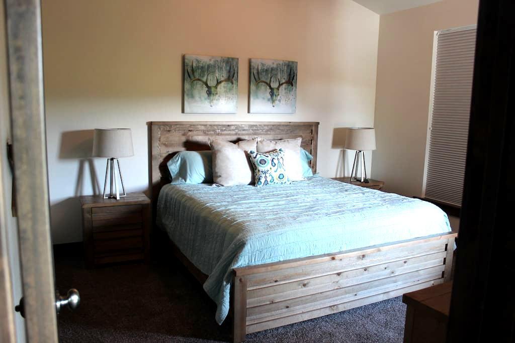Park City 3 Bedroom - Brand New! - Heber City - Adosado