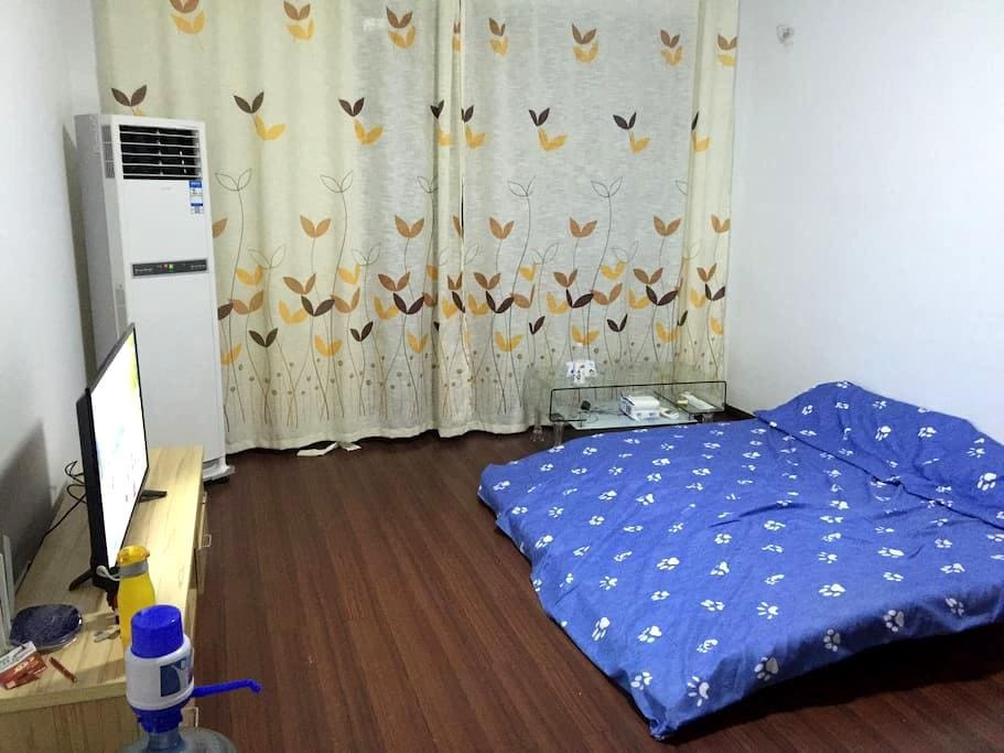 a nice living room is available - Shanghai - Appartement