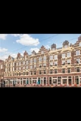 Luxe appartement in Oud-West