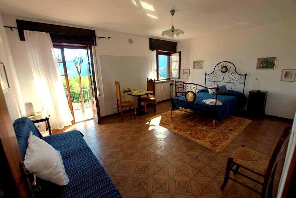 La Casa di Elvira - Altoggio - House