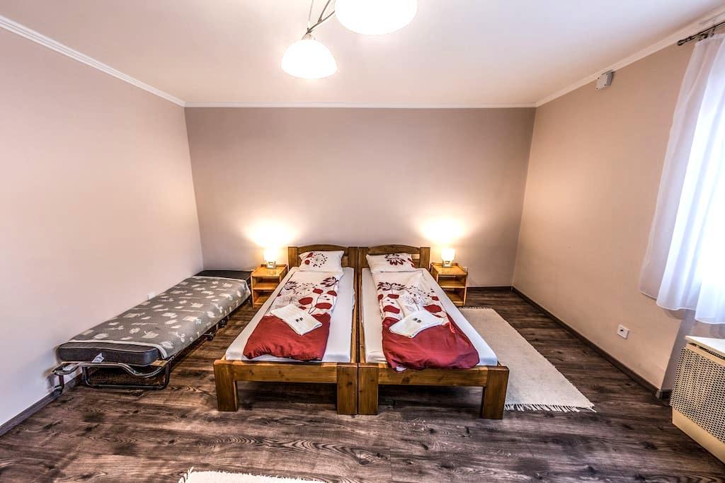 Abakusz Apartman 2 Makó - Makó - Wohnung