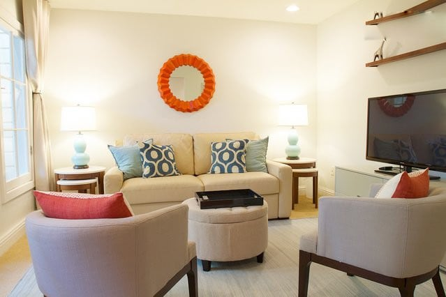 Luxurious, Remodeled & Quiet Oasis