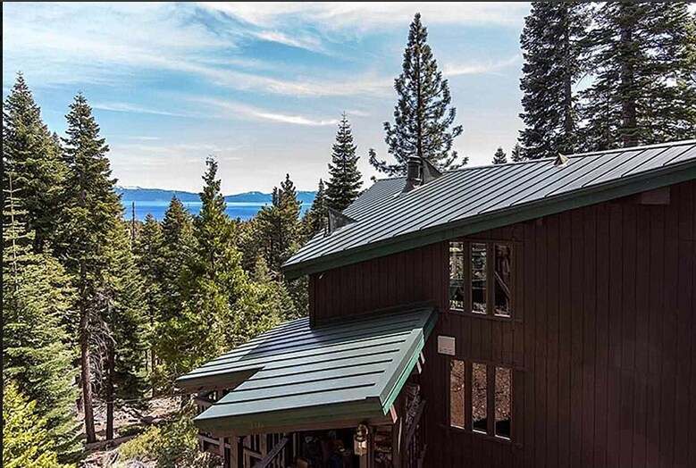 Tahoe City Lake View House