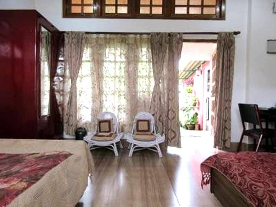 Madhumita's Homestay - Guwahati - Wohnung