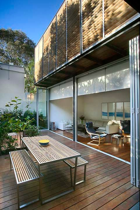 Architect's Own Central Sydney Home