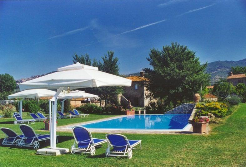 la bozza shared swimming pool