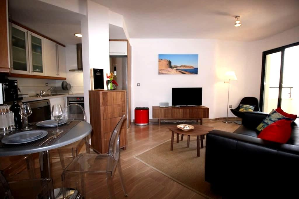 Apartment Moraira, Costa Blanca - Moraira