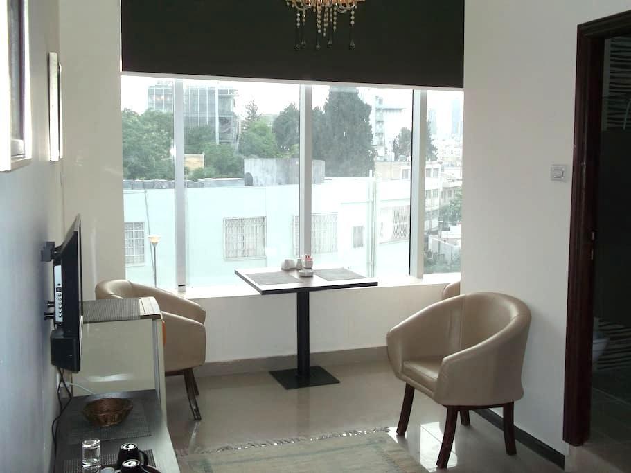 rainbow studio11 - Amman - Apartament