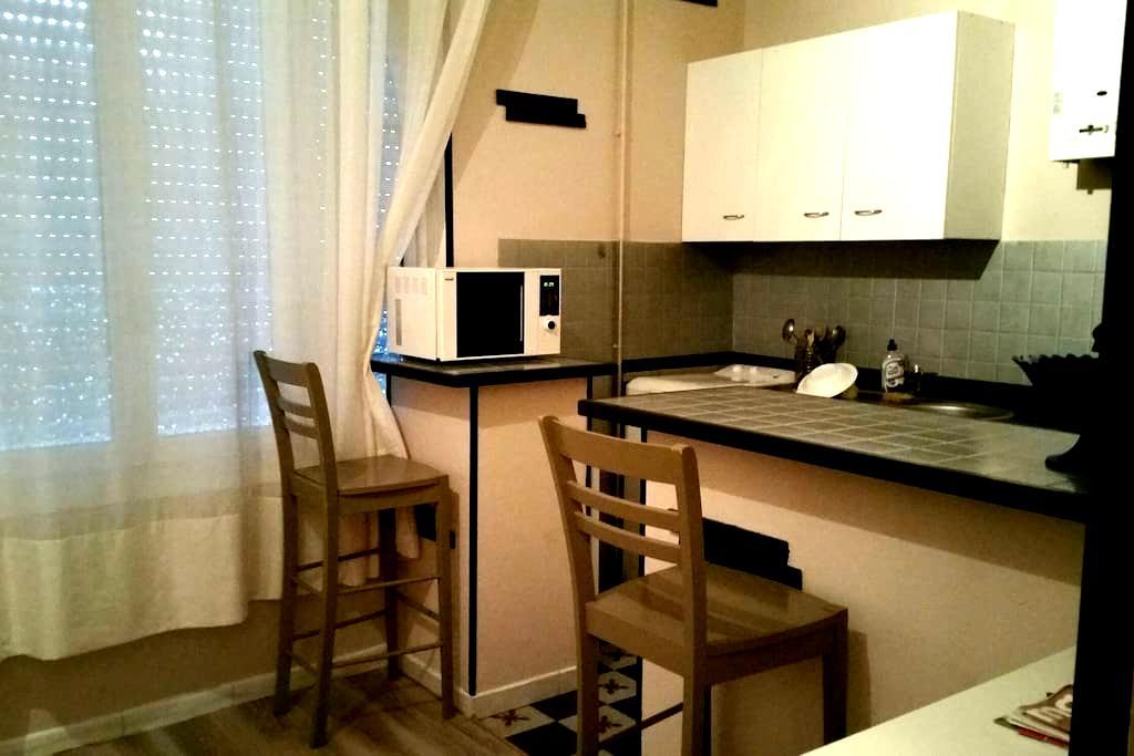 Studio dans maison de ville - Montauban - Leilighet