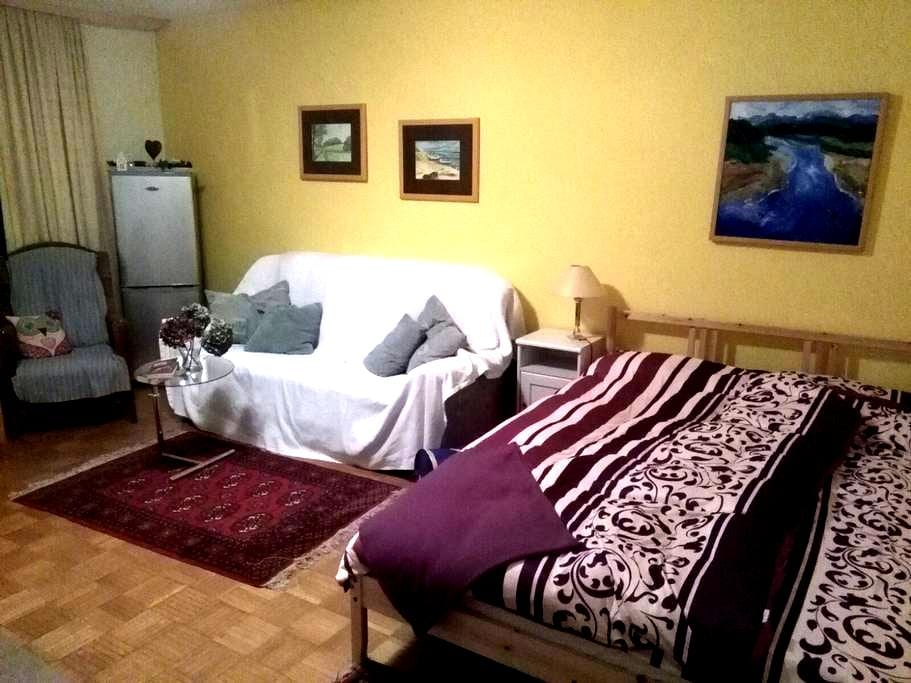 45219 Essen Kettwig, 1 Zimmer, Aufzug, Parkplatz - Essen - Apartment