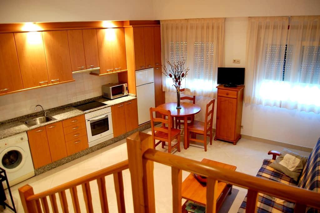 Coqueto apartamento - Santiago de Compostela - Byt