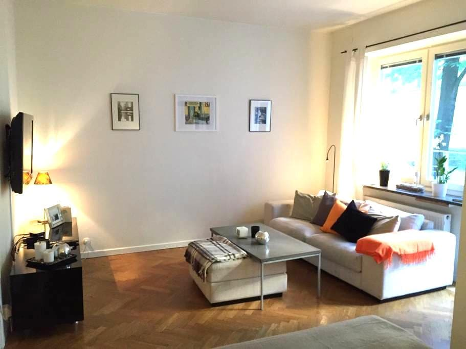 Super location (city), great price! - Stockholm - Leilighet