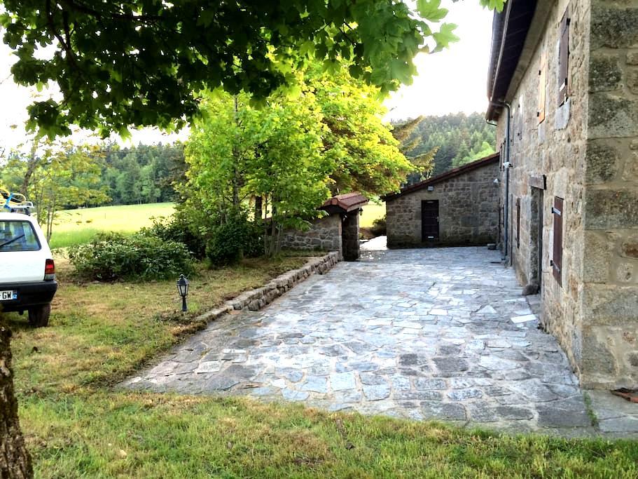 La tranquillité absolus - Saint-Régis-du-Coin