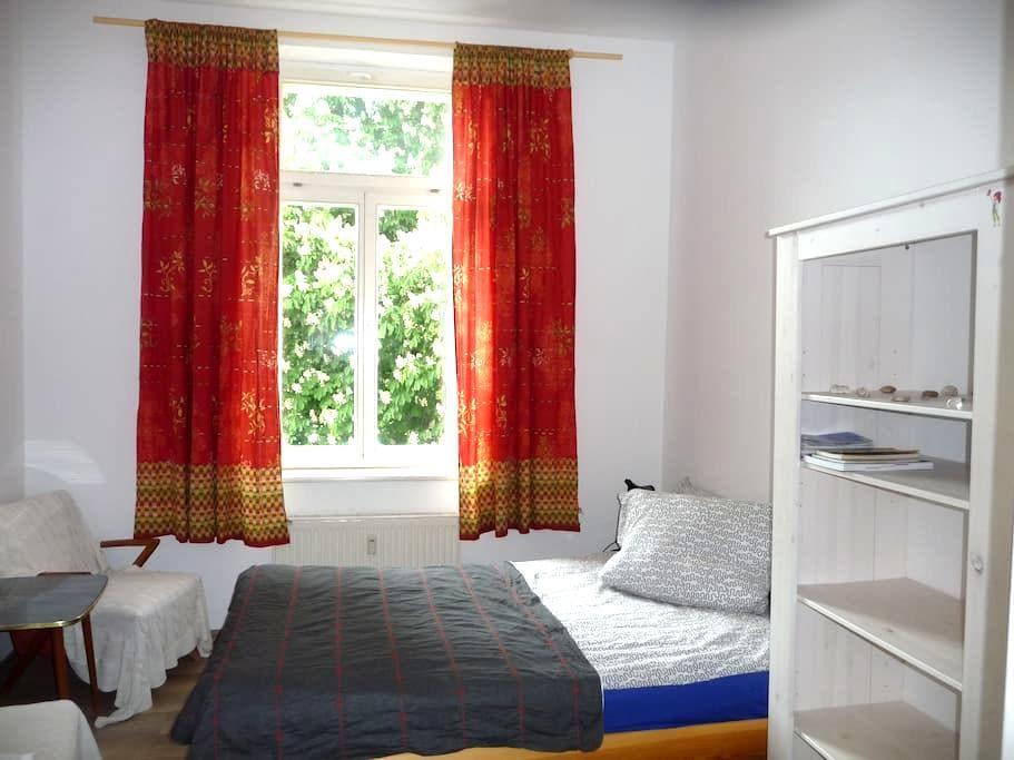 Ordinary cosy apartment - ไลพ์ซิก - อพาร์ทเมนท์