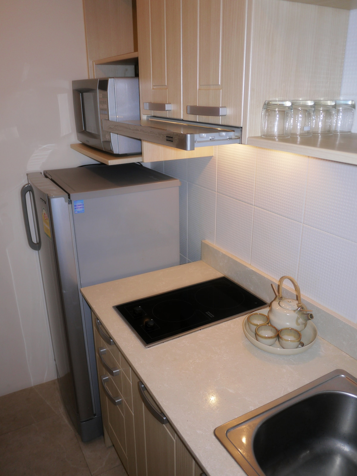 1 bedroom apartment in Karon Hill