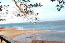 Casa de Praia - Quarto no Paraíso