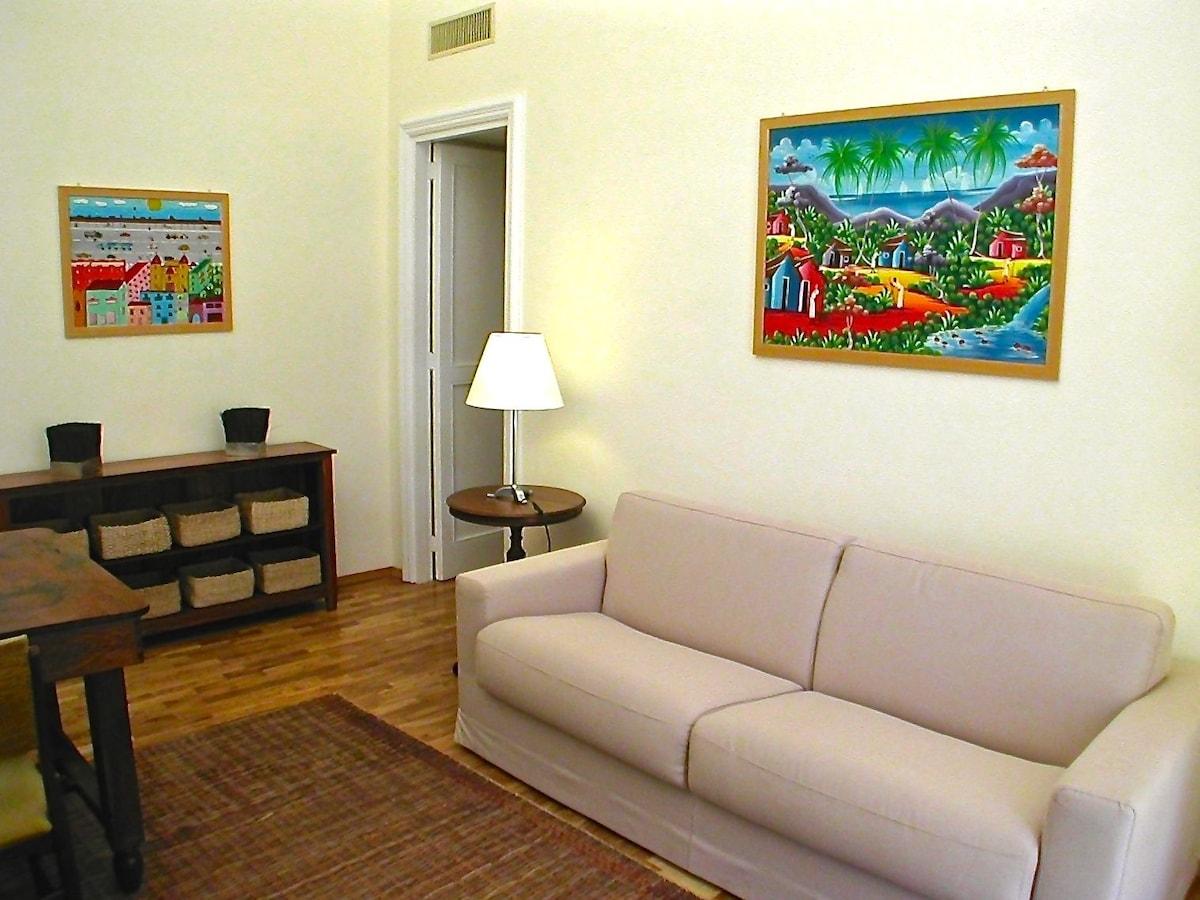 Corso italia Suites 2bedrooms apart