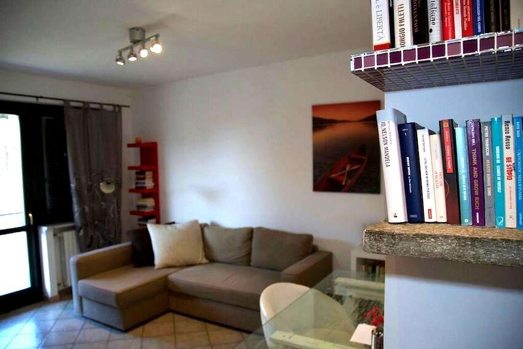 Appartamento a due passi da Torino - Candiolo - Apartament