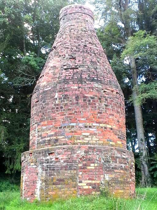 Bottle Kiln B & B aka The Old Bauer Place - Zanesville