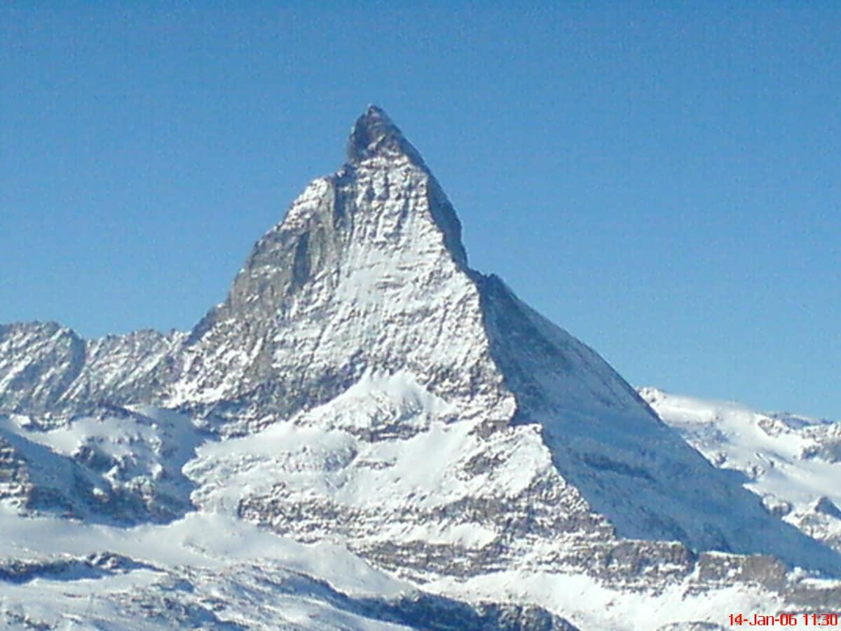 Chalet Eos - Zermatt