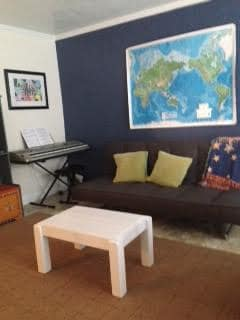 Room in SF